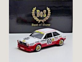 VW SCIROCCO I GR. 2 #60 SPIESS 1:18 BOS