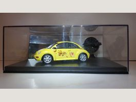 VW Beetle SwissDate Limited Edition,1:43