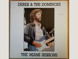 DEREK & THE DOMINOES- THE MIAMI SESSIONS
