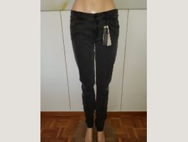 """Jeans IKKS """"sculpt up"""" taille W 30 neuf"""