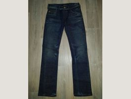 "Jeans MISS SIXTY ""Marvel"" taille W 25"