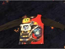 LEGO WEAR -t shirt taille 110