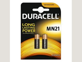 Piles Alcalines DURACELL Security DRB21…