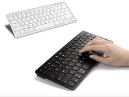 BLUETOOTH 3.0 TASTATUR - ULTRASLIM