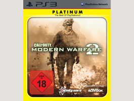 PS3 / Playstation 3 - Call of Duty: Mode