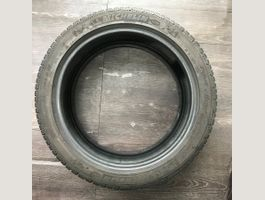 4 Michelin Pilot Alpin 245/45 R19 102 XL