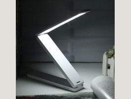 Lampe de bureau 16 LED tactile USB