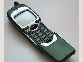 NOKIA - 7110 Handy Oldy  Top Modell
