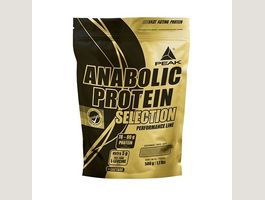 PEAK - Anabolic Protein Selection (50...