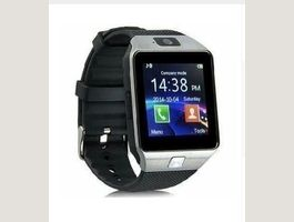 Smartwatch Bluetooth Iphone und Android