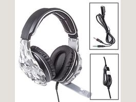 PS4 Headset Gaming 810S mit Mikrofon