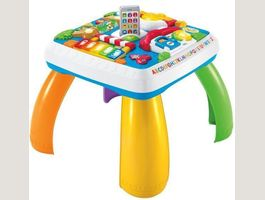 Mattel Fisher-Price DRH31 – Table de jeu