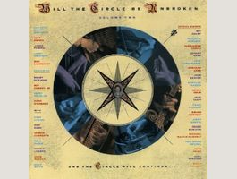 Nitty Gritty Dirt Band - Will The Circle
