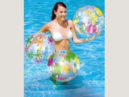 Water-polo Bestway plage ballon gonflabl