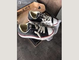 Converse All Star Sneakers Gr.30/UK 12.5