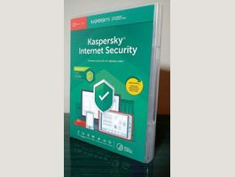 Kaspersky Internet Security 2019 2PC