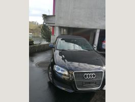 AUDI A3 Cabriolet 1.8 TFSI Attraction S-tronic