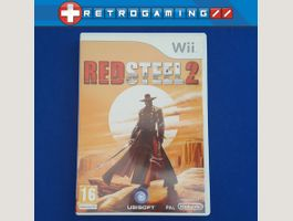 [Wii] Red Steel 2