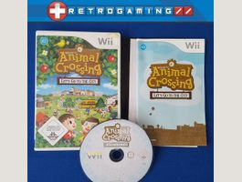 [Wii] Animal Crossing