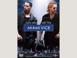 Miami Vice (DVD - Code 2)
