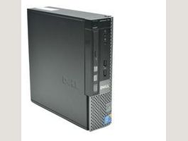 Dell Optiplex 780 USFF mit Win 10 Instal
