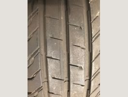 4x 205/65R16C Continental Sommer