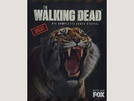 Walking Dead, The: Season 8 - Steelbook