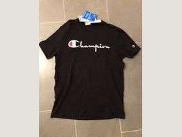 T-Shirt Champion homme taille S