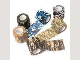 Tape Klebeband Outdoor Army 5cm x 4.5m