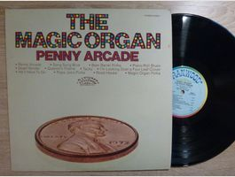 The Magic Organ – Penny Arcade
