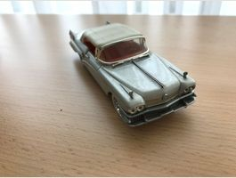 Buick Special 1958 1:43 Vitesse Portugal