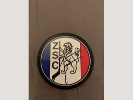 ZSC/ NHL Puck (Kevin Klein)