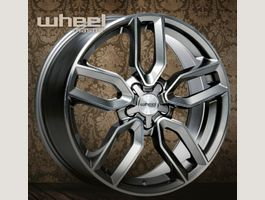 Wheelmaster WP 983