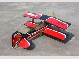 Pitts The Beast V4, Spw 1800mm, Goldwing
