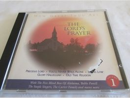 Various - The Lord's Prayer Volume 1