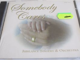 Jubilance Singers & Orchestra - Somebody