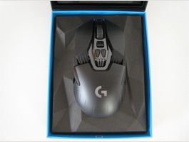 ***** Logitech G900 Gaming Mouse