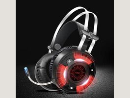 Stereo Hifi Gaming-Headset PC PS4