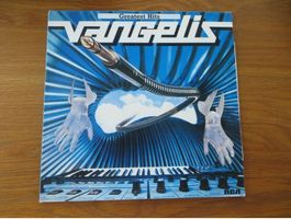 Vangelis -- Greatest Hits 2 LP