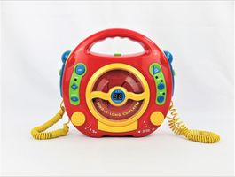 Fisher Price Sing-A-long CD-Player