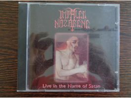 Impaled Nazarene - Live in the name of s