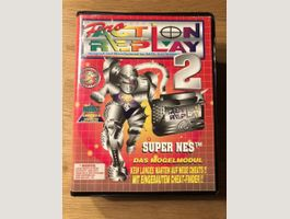 Action Replay 2 für Nintendo SNES