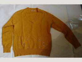Pullover Ky Creation Gr. M