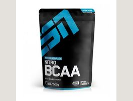 ESN - Nitro BCAA Powder (500g) Tropic...