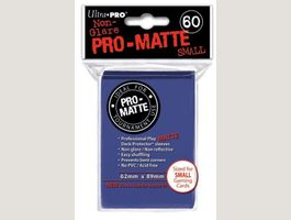 Small Sleeves Pro Matte Blue