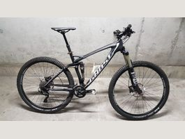 29'' Ghost Carbon Fully AMR LT6