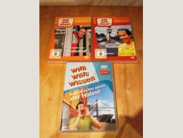 Willi Wills Wissen 3er Lot