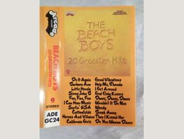 The Beach Boys - 20 Greatest Hits