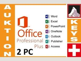 Office 2016 Professional Plus (2 PC)