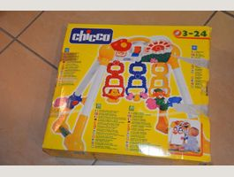 CHICCO BABY JEUX
